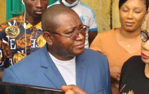 """Me Béa sur le dossier de l'USTG: """"Abdoulaye  SOW  est et reste le secrétaire  général…"""""""