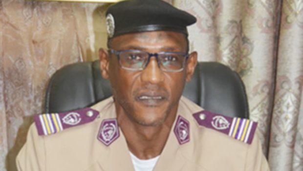 Douane Nationale : Colonel Macky Agreby Diallo, nommé DGA ….