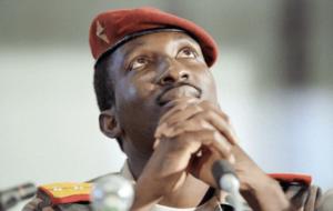 Le procès de l'assassinat de Thomas Sankara s'ouvre ce lundi…