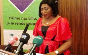 Assainissement à Conakry: Mme Sano Mariam Camara préside la quatrième session du comité de pilotage du projet d'assainissement…