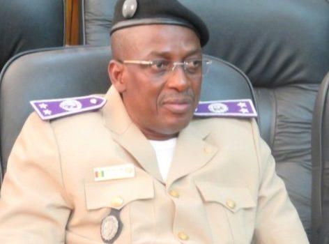 Douane Nationale: Toumany Sangaré remplacé par Moussa Camara, directeur de l'informatique et des statistiques remplace…